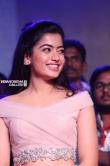 Rashmika Mandanna in Chalo Pre Release event stills (73)