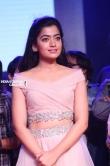 Rashmika Mandanna in Chalo Pre Release event stills (74)