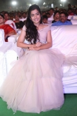 Rashmika Mandanna stills from chalo pre release event (6)