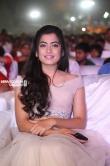 Rashmika Mandanna stills from chalo pre release event (8)