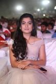 Rashmika Mandanna stills from chalo pre release event (9)