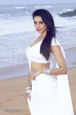 Riya Suman in white dress (3)