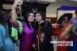 Roshna Ann Roy at Arun marriage (1)