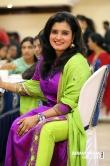 Roshna Ann Roy at Arun marriage (16)