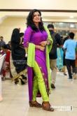 Roshna Ann Roy at Arun marriage (19)