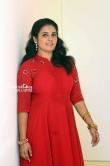 Roshna Ann in red dress stills (1)