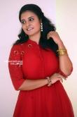 Roshna Ann in red dress stills (10)