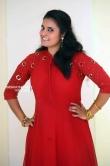 Roshna Ann in red dress stills (11)