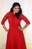 Roshna Ann in red dress stills (12)