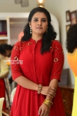 Roshna Ann in red dress stills (15)