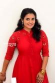 Roshna Ann in red dress stills (17)