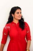 Roshna Ann in red dress stills (18)
