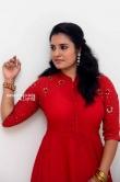 Roshna Ann in red dress stills (19)