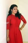 Roshna Ann in red dress stills (2)