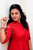 Roshna Ann in red dress stills (20)