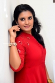 Roshna Ann in red dress stills (21)
