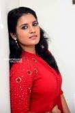 Roshna Ann in red dress stills (22)