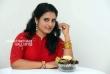 Roshna Ann in red dress stills (25)