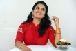 Roshna Ann in red dress stills (27)