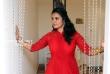 Roshna Ann in red dress stills (29)