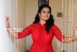 Roshna Ann in red dress stills (31)