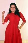 Roshna Ann in red dress stills (4)