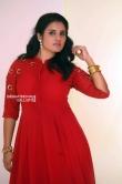 Roshna Ann in red dress stills (5)