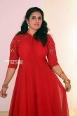 Roshna Ann in red dress stills (7)