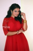 Roshna Ann in red dress stills (8)