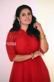 Roshna Ann in red dress stills (9)