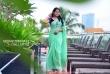 Sadhika Venugopal at Abrahiminte Santhathikal Promo Meet (13)
