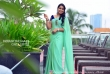 Sadhika Venugopal at Abrahiminte Santhathikal Promo Meet (15)