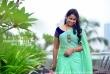 Sadhika Venugopal at Abrahiminte Santhathikal Promo Meet (20)