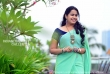 Sadhika Venugopal at Abrahiminte Santhathikal Promo Meet (22)