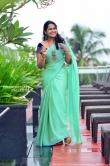 Sadhika Venugopal at Abrahiminte Santhathikal Promo Meet (5)