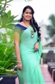 Sadhika Venugopal at Abrahiminte Santhathikal Promo Meet (7)
