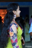 Sadhika Venugopal at Rajith Menon wedding (1)