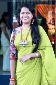 Sadhika Venugopal at Rajith Menon wedding (2)