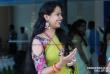 Sadhika Venugopal at Rajith Menon wedding (7)