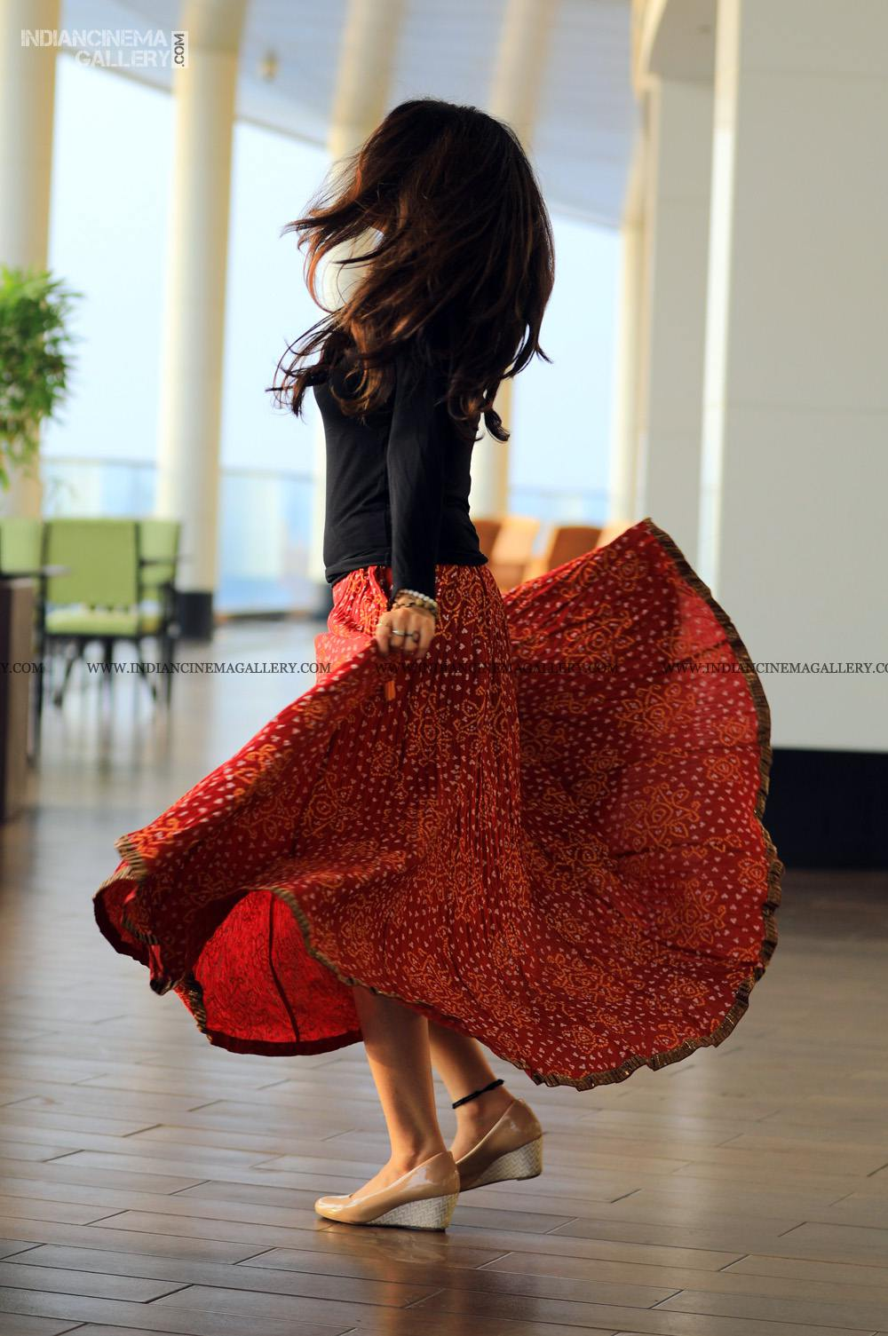 Sai Priya Deva at ente ummante peru success meet (15)