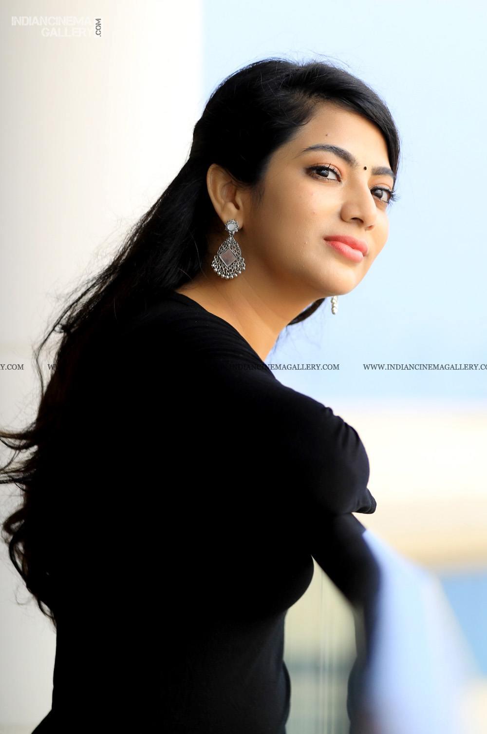 Sai Priya Deva at ente ummante peru success meet (17)
