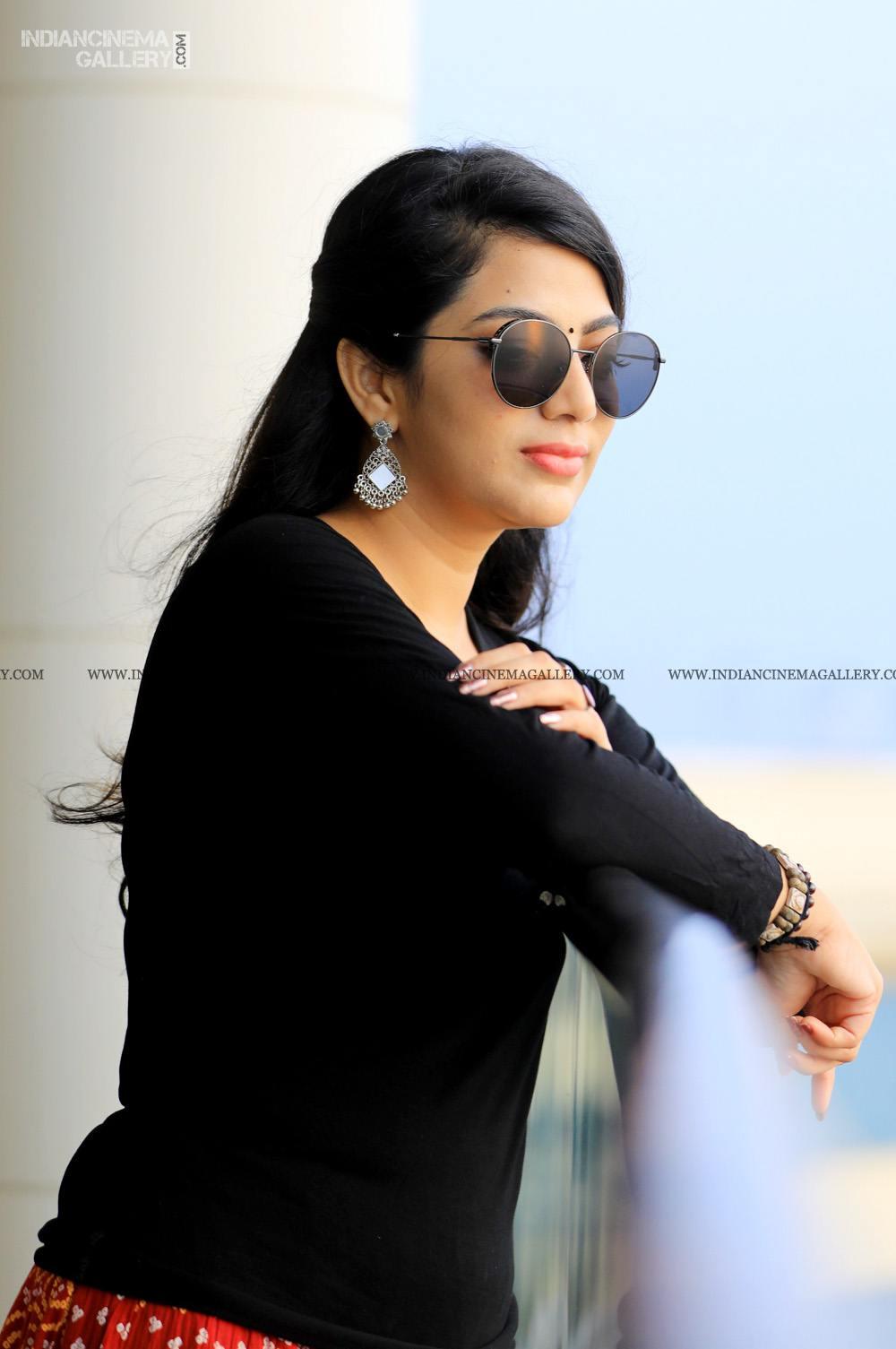 Sai Priya Deva at ente ummante peru success meet (18)