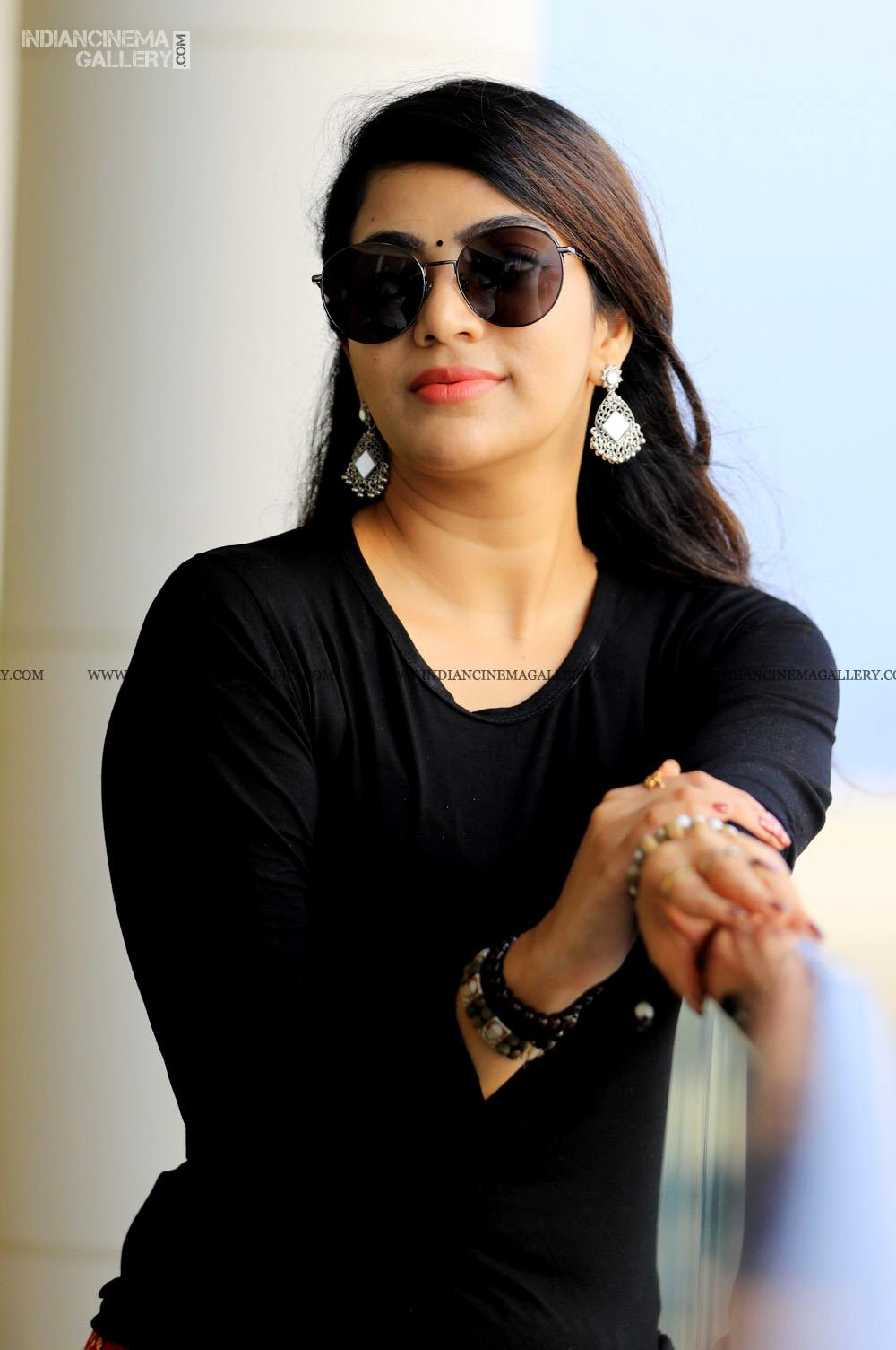 Sai Priya Deva at ente ummante peru success meet (21)