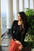 Sai Priya Deva at ente ummante peru success meet (2)