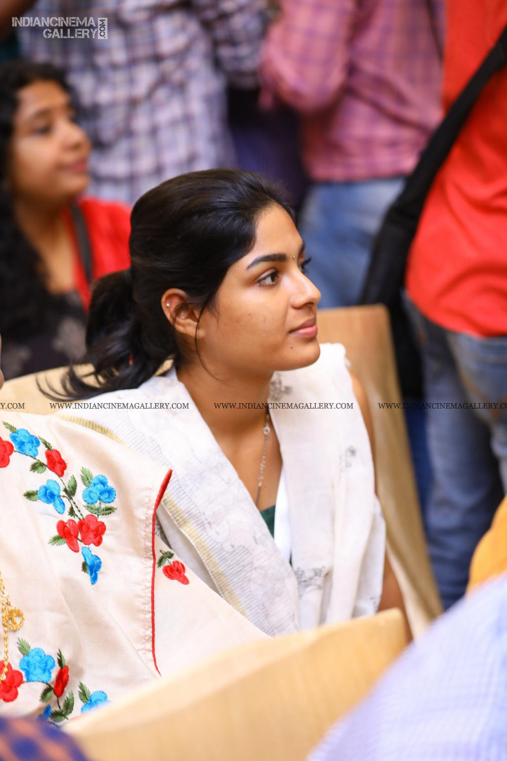 Samyuktha Menon at The grant father audio launch (4)