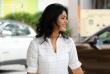 Samyuktha Menon at Vritham Movie Launch (10)