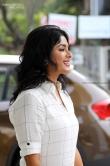 Samyuktha Menon at Vritham Movie Launch (3)