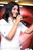 Samyuktha Menon at Vritham Movie Launch (5)
