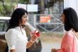 Samyuktha Menon at Vritham Movie Launch (9)