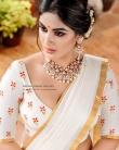 Samyuktha menon in pranaah kerala dress image (5)